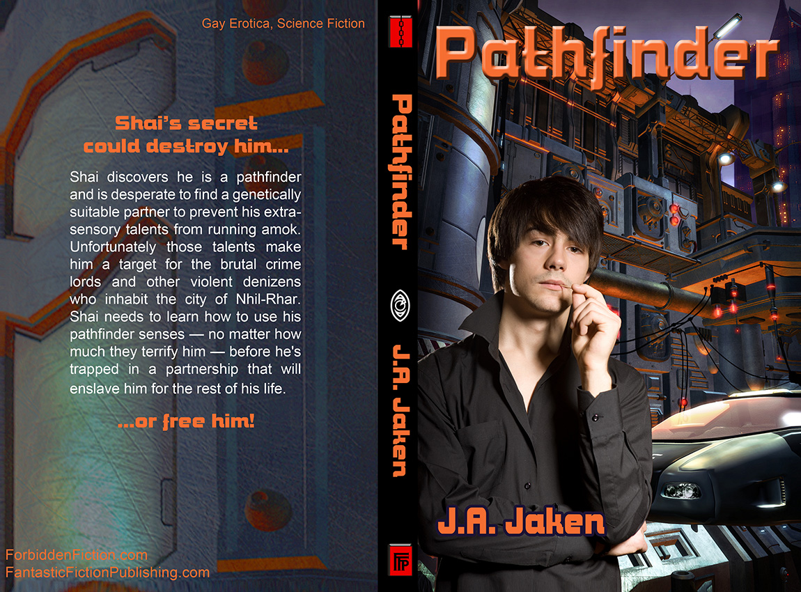 Full cover for Pathfinder