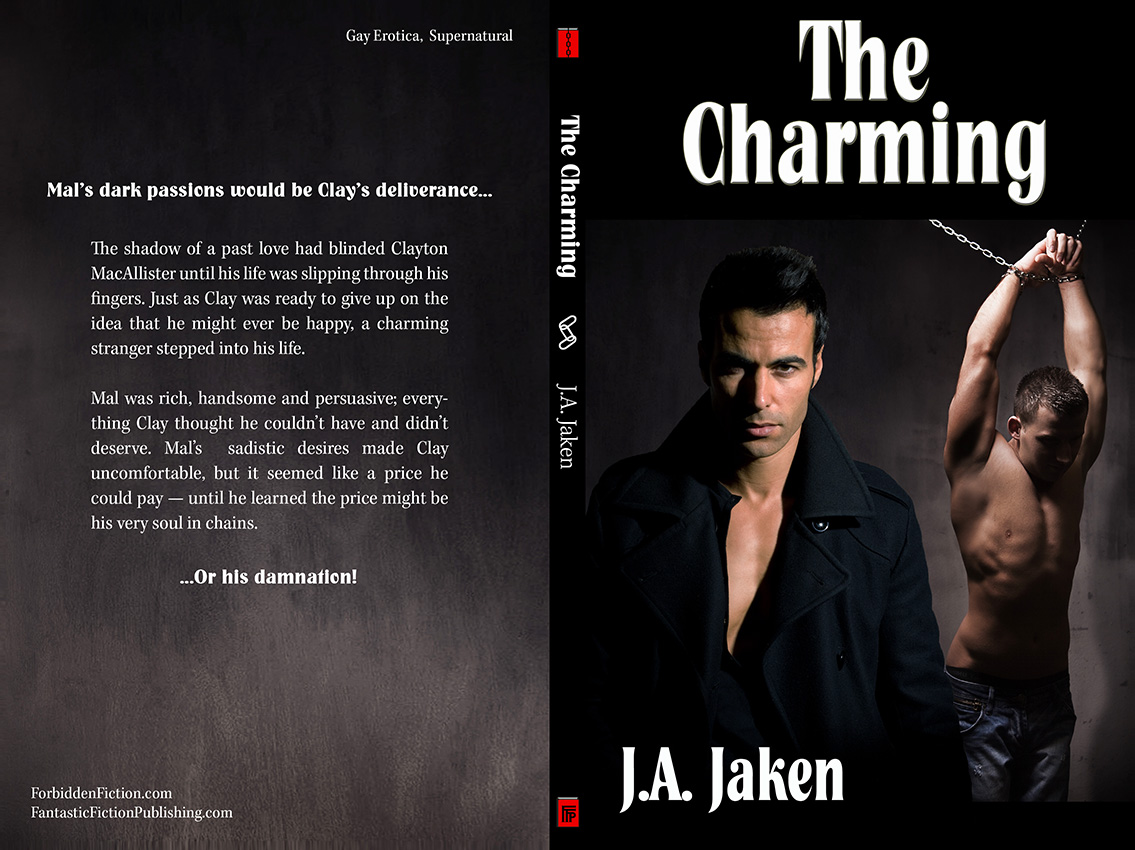 Full cover for The Charming
