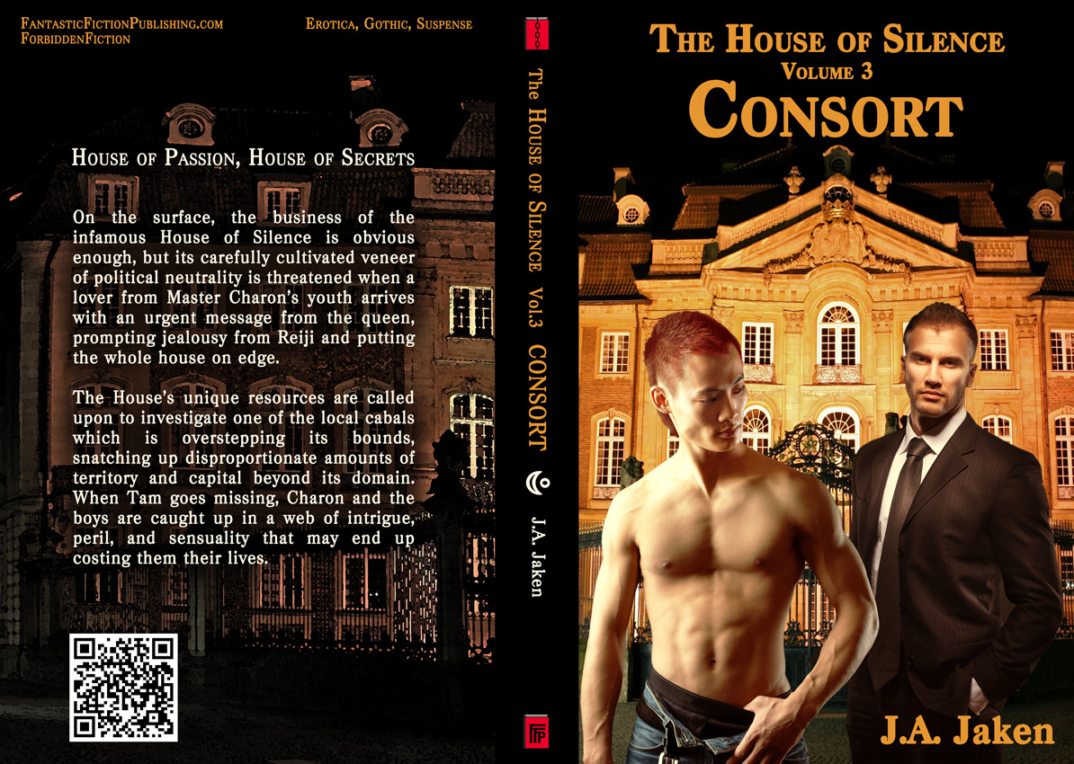 Full cover for Consort