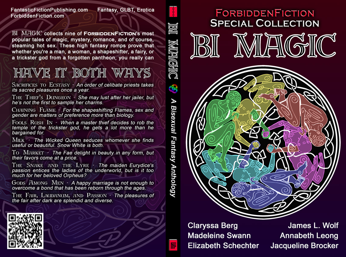Full cover for Bi Magic