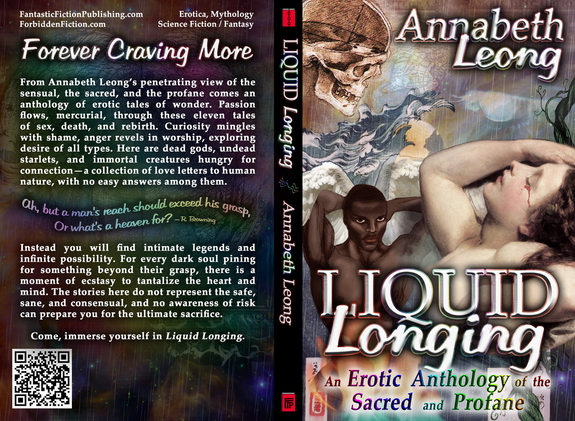 Full cover for Liquid Longing