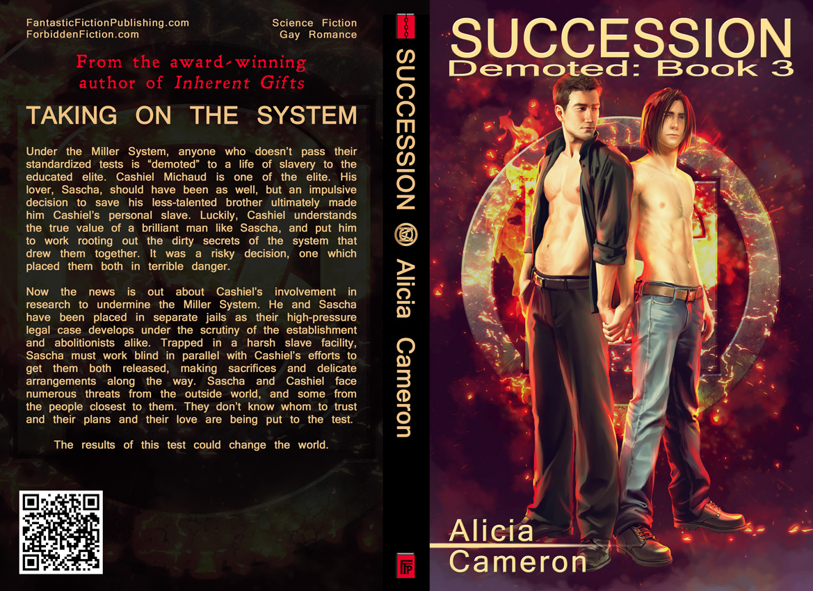 Full cover for Succession