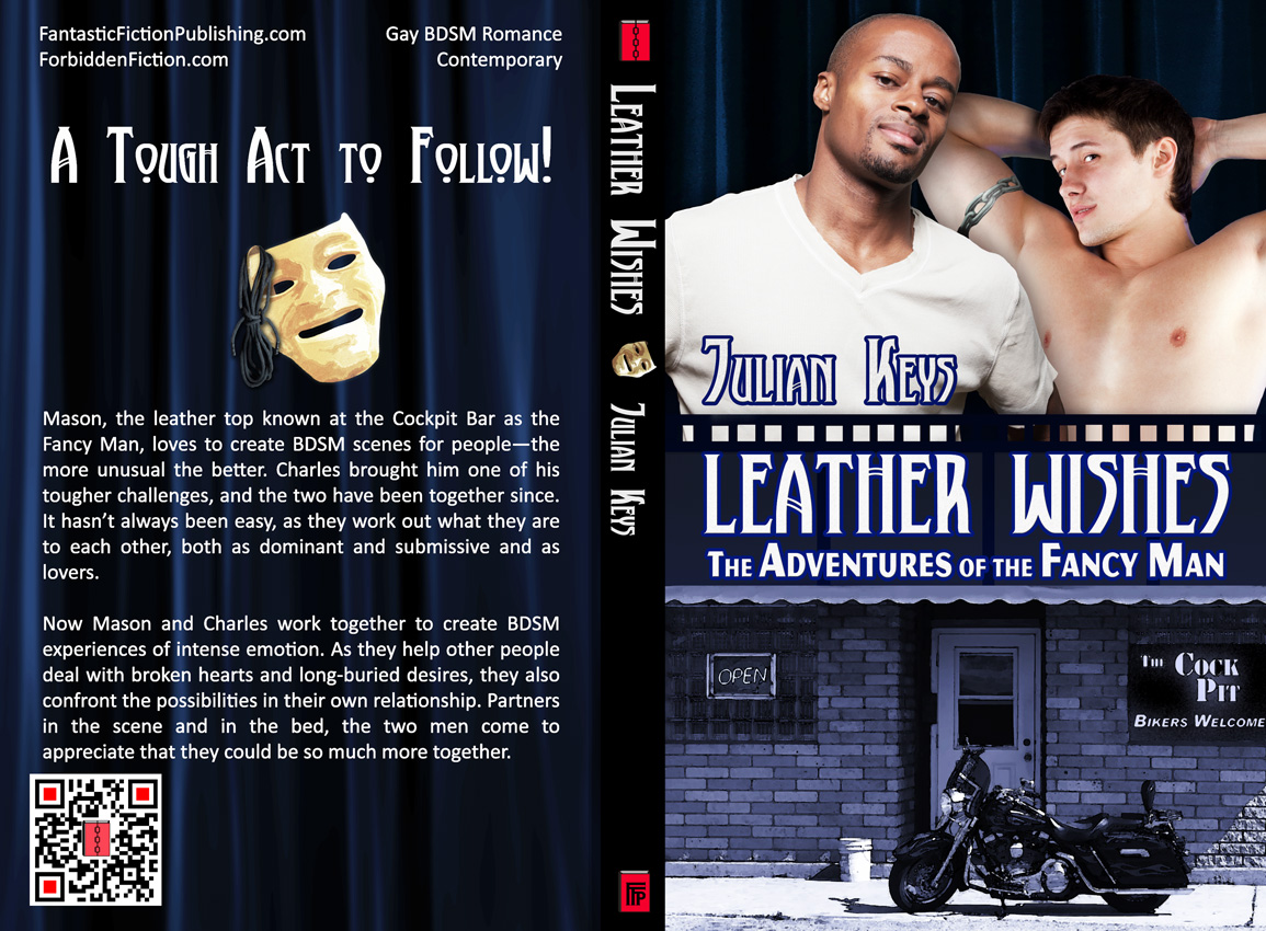 Full cover for Leather Wishea