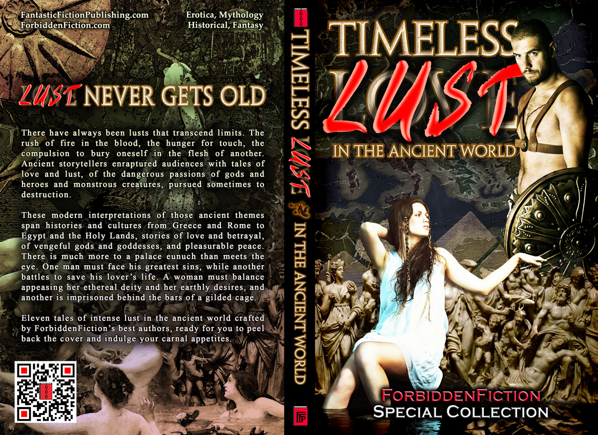 Full Cover for Timeless Lust
