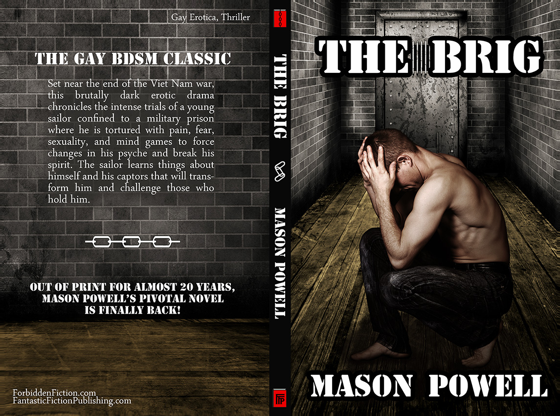 Full Cover for The Brig