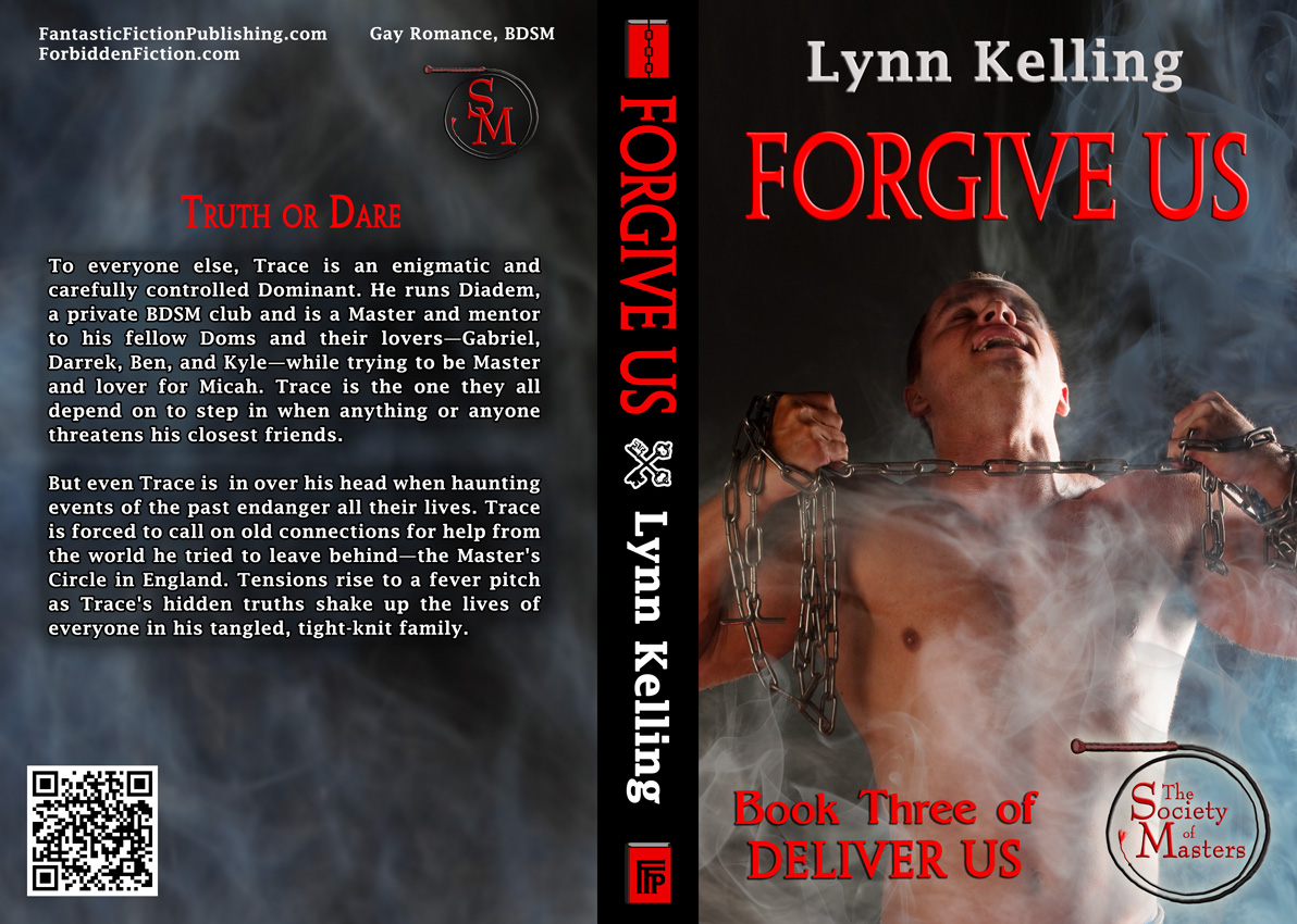 Full cover for Forgive Us