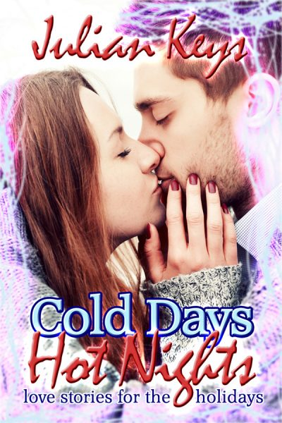 Cover for Cold Days Hot Nights