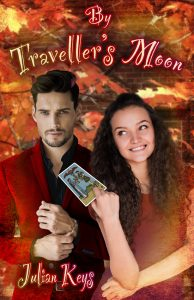Cover for By Travellers Moon
